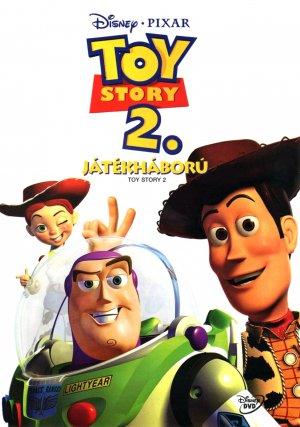Toy Story 2 1511x2150