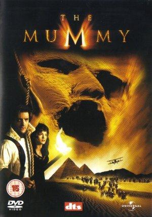 The Mummy 993x1420