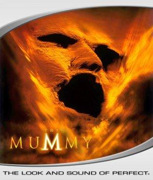 The Mummy 1481x1740