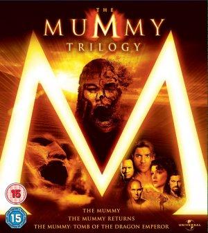 The Mummy 2016x2263