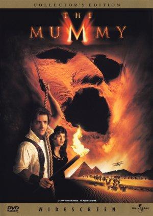 The Mummy 1540x2175