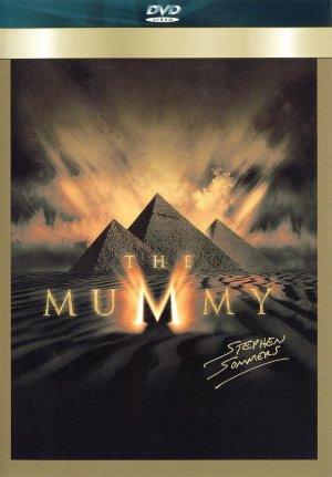 The Mummy 695x999