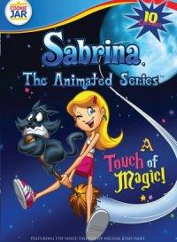 Sabrina, the Animated Series poster