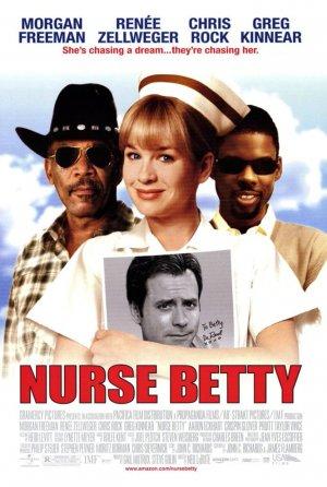 Nurse Betty 666x990