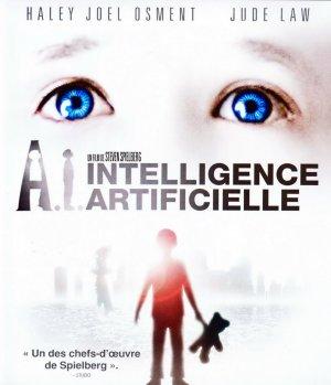 Artificial Intelligence: AI 1994x2320