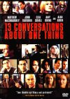 Thirteen Conversations About One Thing Cover
