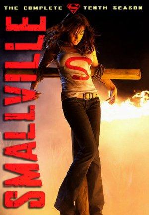 Smallville 400x578