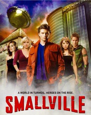 Smallville 2878x3648