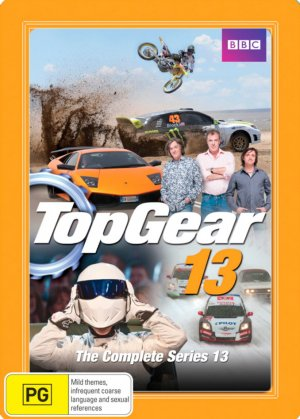 Top Gear 678x946