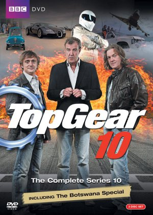 Top Gear 600x844