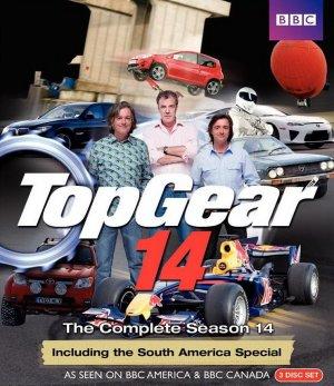 Top Gear 741x858