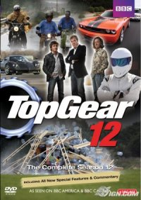 Top Gear poster