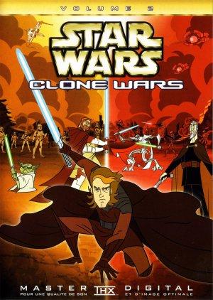Star Wars: Clone Wars 2044x2878