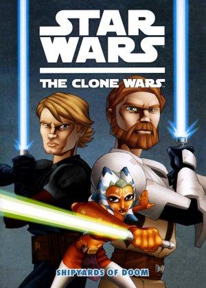 Star Wars: Clone Wars 1280x1786