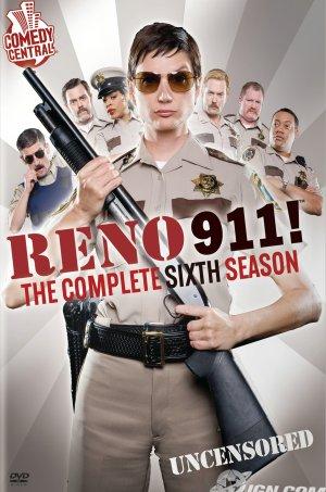 Reno 911! 2338x3528