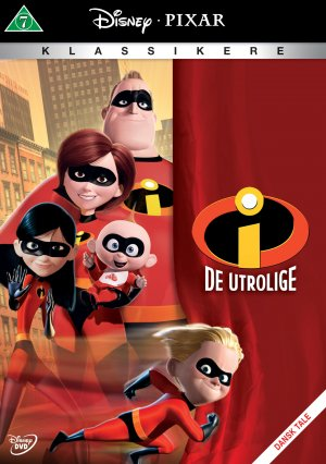 The Incredibles 1548x2196