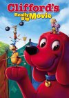 Clifford's Really Big Movie Cover