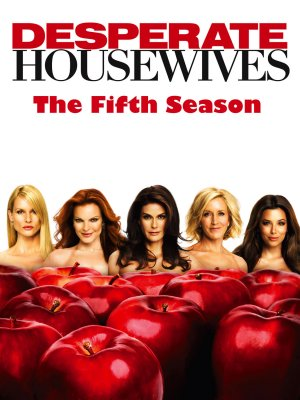 Desperate Housewives 1125x1500