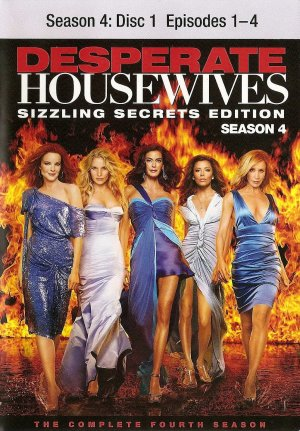Desperate Housewives 996x1430
