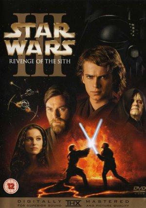 Star Wars: Episodio III - La venganza de los Sith 1504x2136