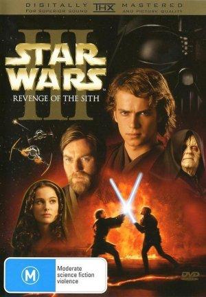 Star Wars: Episodio III - La venganza de los Sith 695x1000