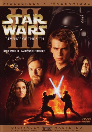 Star Wars: Episodio III - La venganza de los Sith 1524x2175