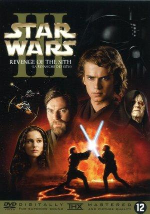 Star Wars: Episodio III - La venganza de los Sith 1016x1445