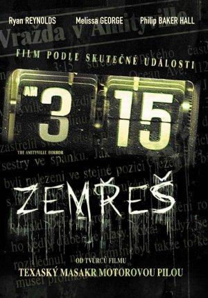 The Amityville Horror 1553x2225