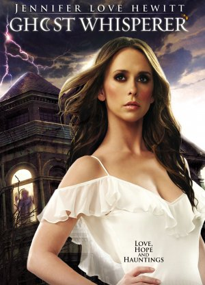 Ghost Whisperer - Presenze 2029x2811