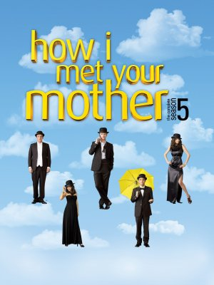 How I Met Your Mother 1913x2550