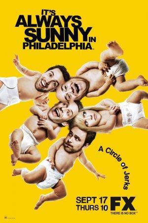 It's Always Sunny in Philadelphia 960x1440