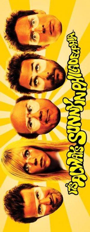 It's Always Sunny in Philadelphia 350x900