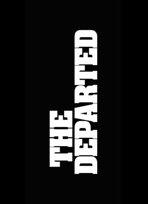 The Departed 2400x3300