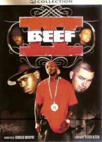 Beef 4 poster