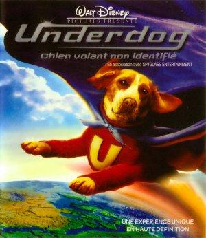 Underdog - Storia di un vero supereroe 2011x2318