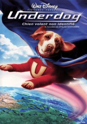 Underdog - Storia di un vero supereroe 3064x4355