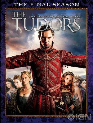 Die Tudors - Die Königin und ihr Henker 2734x3600