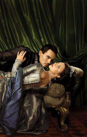 Die Tudors - Die Königin und ihr Henker 1419x2220