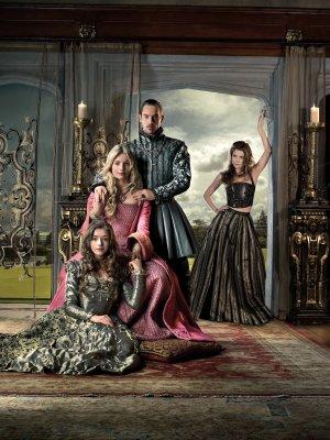 Die Tudors - Die Königin und ihr Henker 2444x3255