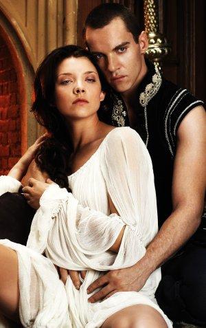 Die Tudors - Die Königin und ihr Henker 1355x2153