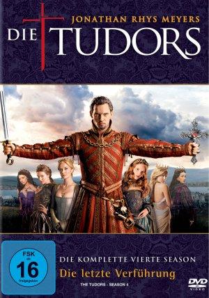 Die Tudors - Die Königin und ihr Henker 1542x2200