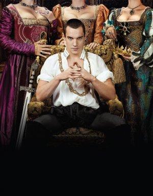 Die Tudors - Die Königin und ihr Henker 2585x3300