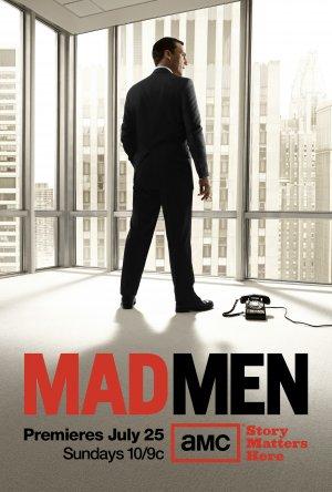 Mad Men 1944x2880
