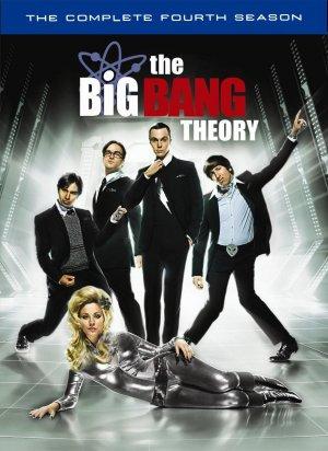 The Big Bang Theory 1008x1385