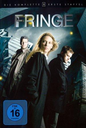 Fringe - Grenzfälle des FBI 1368x2028