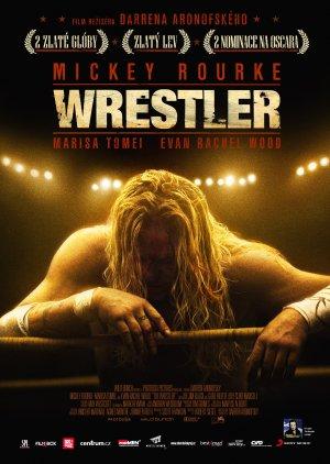 The Wrestler 1665x2343