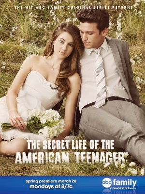 The Secret Life of the American Teenager 1536x2048