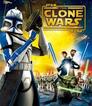 Star Wars: The Clone Wars 1599x1840
