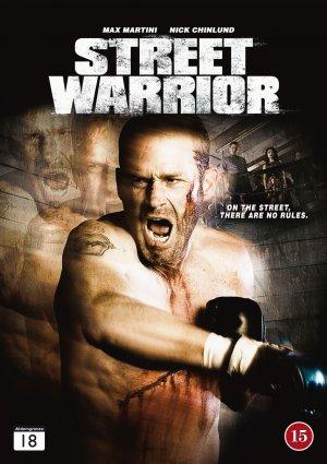 Street Warrior 1842x2610