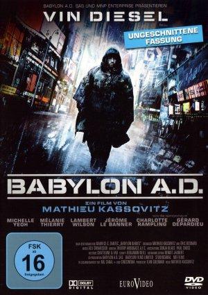 Babylon A.D. 1188x1683